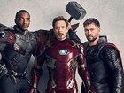 Фильм «Мстители: Война бесконечности» вернулся на изначальную дату релиза