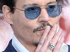 Джонни Депп и другие звезды на премьере фильма «Превосходство»