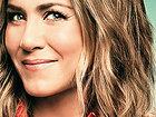 Дженнифер Энистон: «Роль стриптизерши — это вызов самой себе»