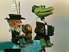 Лучшие в мире крокодилы: Главные мультфильмы Эдуарда Успенского