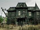 Дома и стены убивают: Как архитектура становится хоррором