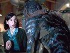 «Форма воды»: Амели встречает создание из Черной лагуны
