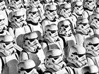 Седьмые «Звездные войны» снимут на пленку