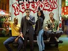 Закончились съемки сериала Netflix и Marvel «Защитники»