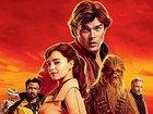 Трейлер фильма «Хан Соло: Звездные войны: «Тысячелетний сокол» взлетает
