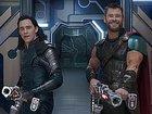 Студия Marvel представила свои проекты ипервый трейлер нового «Тора»