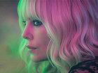 Кинорынок: Взрывная блондинка снова в деле
