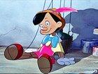 Пол Кинг оставил пост режиссера «Пиноккио»