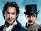 «Шерлок Холмс 3» заполучил сразу пять сценаристов