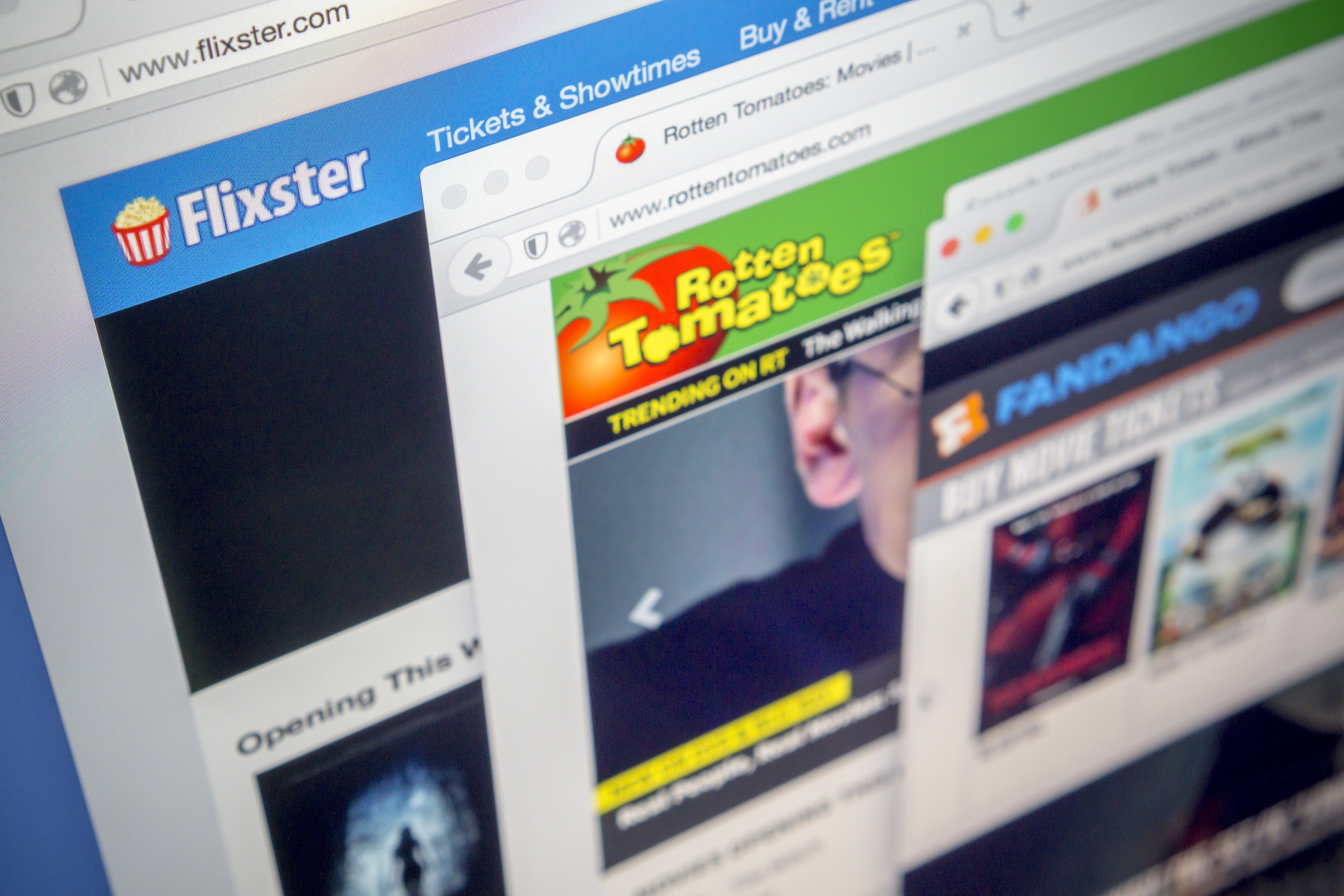 Сайт Rotten Tomatoes запустит собственный стриминг-сервис с оригинальными сериалами