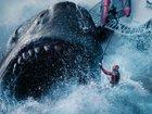 Мировой бокс-офис: Офисный планктон теснит гигантскую акулу