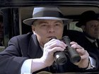 Дэвид Эйр спродюсирует политическую драму о ФБР