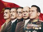 Премьеру черной комедии «Смерть Сталина» могут перенести