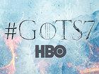 Появился первый постер седьмого сезона «Игры престолов»