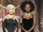 Женщины в черном и Томми Вайсо: Итоги церемонии «Золотой глобус»