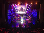 Живой оркестр, 650 волонтеров и первый приз Стивену Фрирзу