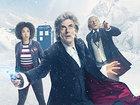 Ван Дамм, Доктор Кто и жизнерадостный единорог: Сериалы декабря