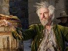 Терри Гиллиам потерял права на фильм «Человек, который убил Дон Кихота»