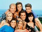 Канал Fox заказал шесть новых эпизодов сериала «Беверли-Хиллз 90210»