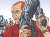 Том Хиддлстон и Бен Уитли адаптируют комикс автора «Города грехов»