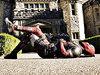 Райан Рейнольдс опубликовал фото с намеком на начало съемок «Дэдпула 2»