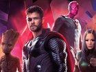Братья Руссо отметили конец съемок «Мстителей 4» странным фото