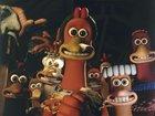 Aardman Animations выпустит продолжение «Побега из курятника»