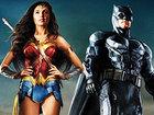 Бокс-офис США: «Лига справедливости» заработала меньше «Чудо-женщины»