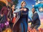 Сериалы октября: Хорроры, возвращение Доктора и Романовы