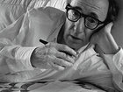 «Вуди, пишу тебе снеохотой»: Необычные письма кинознаменитостей