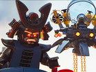 Появился трейлер анимационной ленты «Лего Фильм: Ниндзяго»
