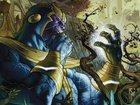 Время собирать камни: Танос и его Черный орден