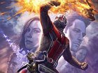 Начались съемки фильма Marvel «Человек-муравей и Оса»