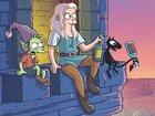 Netflix выпустит новый мультсериал от создателя «Симпсонов»