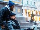 Трейлер «Неприкасаемых»: Крэнстон и Харт в ремейке французского хита