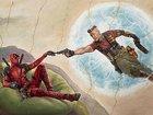 Райан Рейнольдс опубликовал новый постер «Дэдпула 2»