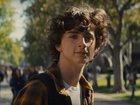 Трейлер драмы «Красивый мальчик»: Тимоти Шаламе нацелился на «Оскар»