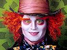 Джонни Депп подключился к «Алисе в Стране чудес 2»