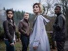 Трейлер «Доктора Кто»: Новые лица, новые миры, новые времена