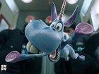 Трейлер сериала «Хэппи»: Бывший коп и синий единорог против всех