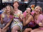 Культовые сериалы: Как «Секс вбольшом городе» создал русский глянец