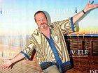Терри Гиллиам поработает крестным отцом ретро-фантастики