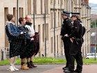 Канн-2012: Кен Лоуч заставил мужчин поднять юбки