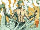 Сценарист «Тора 3» перепишет экранизацию комикса «Ковбой ниндзя викинг»