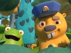 Молчаливый Бобр и смертник Боб: Лучшие российские мультсериалы