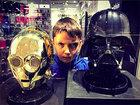 Дапребудет сним Сила: «Русский» мальчик из«Последних джедаев»
