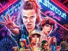 Русский след в «Очень странных делах»: Что мы увидели в 3-м сезоне