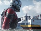 Трейлер фильма «Человек-муравей и Оса»: Супергерои нестандартных размеров