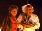 Звезды фильма «Назад в будущее» воссоединились в честь 33-летия картины