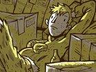Netflix выпустит сериал по мотивам постапокалиптического комикса «Рассвет»